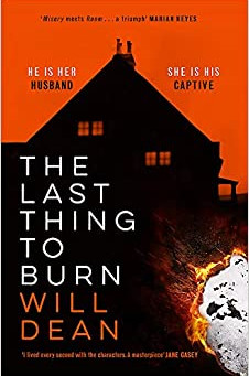***** - The Last Thing to Burn