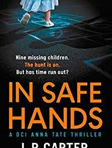 IN SAFE HANDS ****