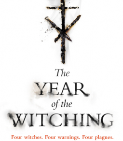 ***** THE YEAR OF THE WITCHING