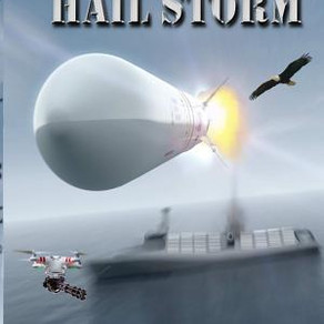 OPERATION HAIL STORM ***