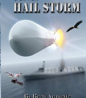 OPERATION HAIL STORM ***