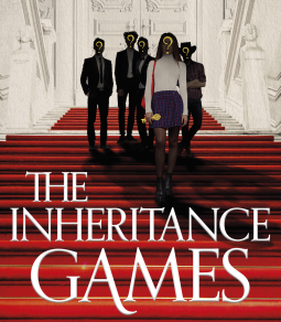 ***** THE INHERITANCE GAMES