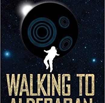 WALKING TO ALDEBARAN - *****