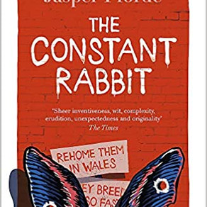 ***** THE CONSTANT RABBIT