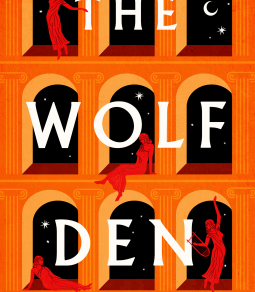 ***** - The Wolf Den