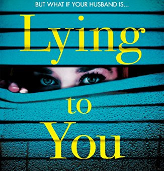 LYING TO YOU ***