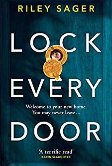 LOCK EVERY DOOR - ***