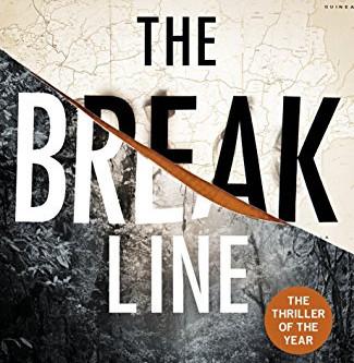 THE BREAK LINE ***