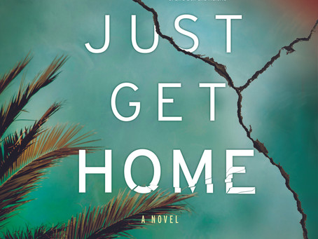 BLOG TOUR - Just Get Home