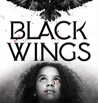 BLACK WINGS *****