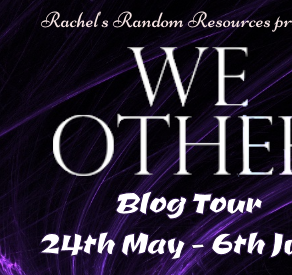 WE OTHER *** (+ GIVEAWAY!)