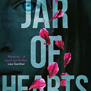 JAR OF HEARTS *****