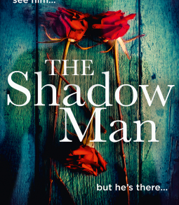 ***** - The Shadow Man