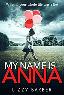 MY NAME IS ANNA **