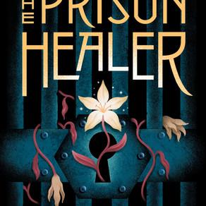 BLOG TOUR - The Prison Healer