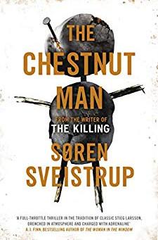 THE CHESTNUT MAN - *****