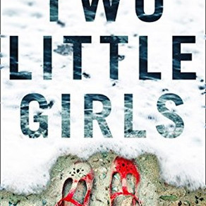TWO LITTLE GIRLS *****