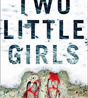 TWO LITTLE GIRLS *****