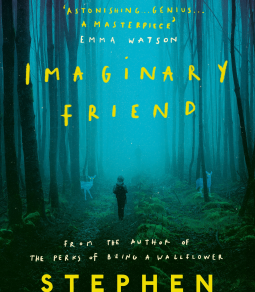 ** - THE IMAGINARY FRIEND