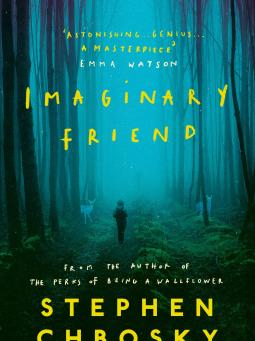 ** - THE IMAGINARY FRIEND