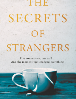THE SECRETS OF STRANGERS - *****
