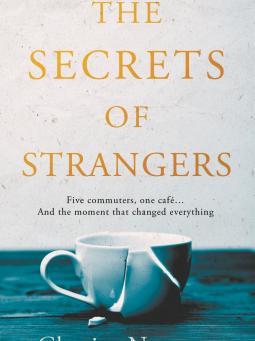 THE SECRETS OF STRANGERS - *****