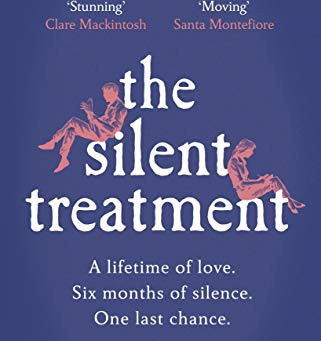 THE SILENT TREATMENT - ****