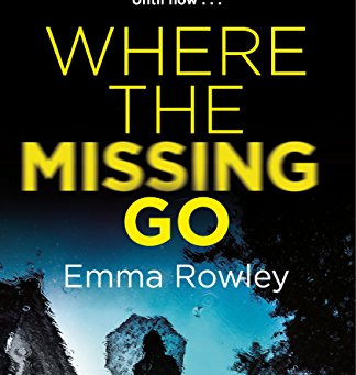 WHERE THE MISSING GO *****