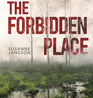 THE FORBIDDEN PLACE ****