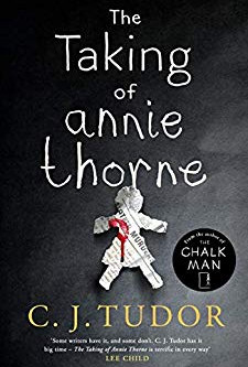 THE TAKING OF ANNIE THORNE ****