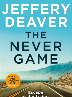 THE NEVER GAME - *