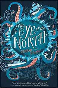 THE EYE OF THE NORTH ***