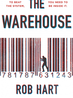 THE WAREHOUSE *****