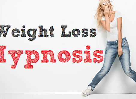 Can Hypnosis Help You Lose Weight?