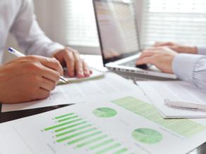 Principales reportes contables