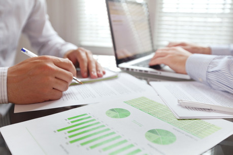 The Search for Professional Investment Management Services