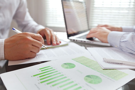 Analyse & advies van Goed GeDAAN Marketingprojectbureau