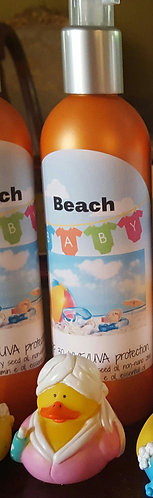 Beach Baby Body Lotion