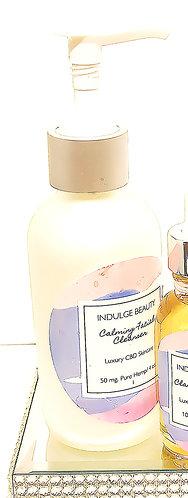 Calming Facial Cleanser