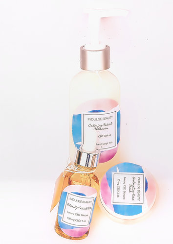 INDULGE Beauty Kit