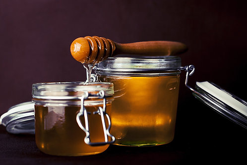 Honey Almond Body Wash