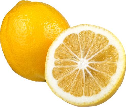 Lemon & Aloe Vera Body Wash