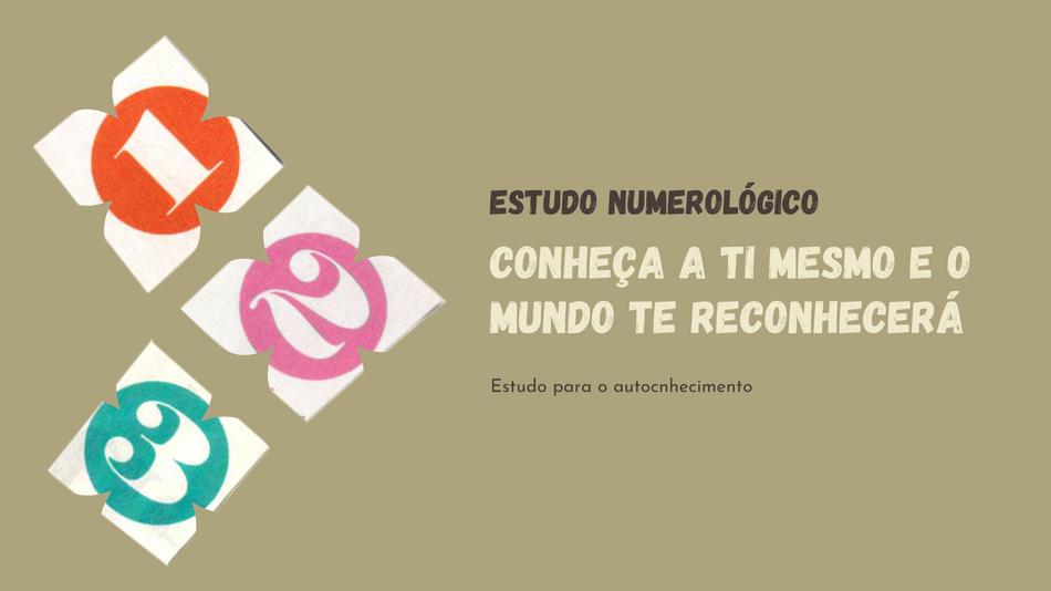 Duvidas sobre Numerologia