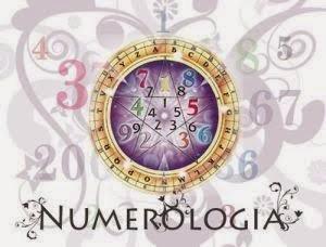 Numerologia Pitagórica - Cármica com Pirâmide Invertidas e Números Sincrônicos