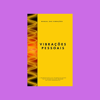 E-book Vibrações Pessoais