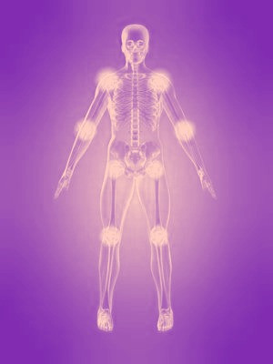 Terapia Reiki e os benefícios na artrite reumatoide