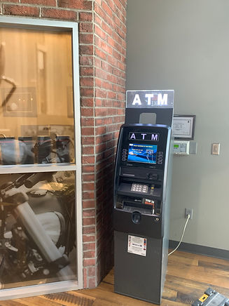 Buy your very own ATM Machine for your business