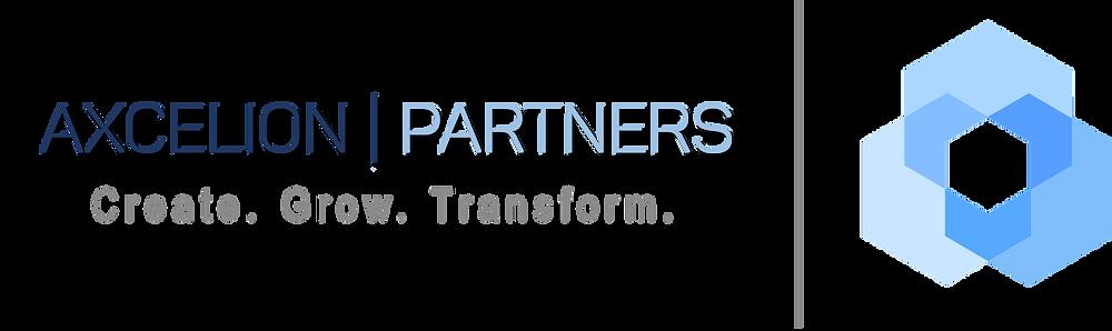 Axcelion Partners Announcment