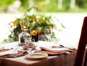 Nettoyage Energétique pour les restaurants, bars, cafés et salons de thé