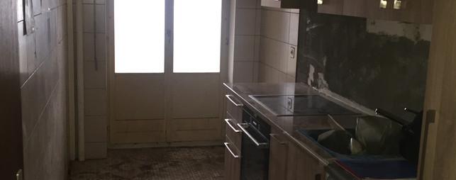 Rénovation _ Vevey